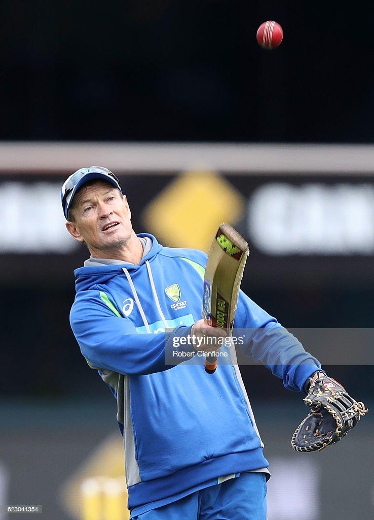 Australia v South Africa - 2nd Test: Day 3