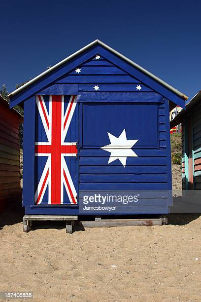 Australian Beach Hut