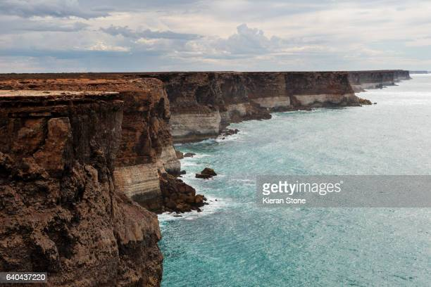 Australian Bight lookout