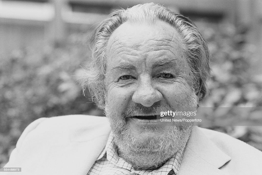 leo mckern the sun is god