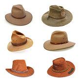 Sombrero Akubra Fotos e ilustraciones de stock - Imágenes libres de ... d1cafe219e9