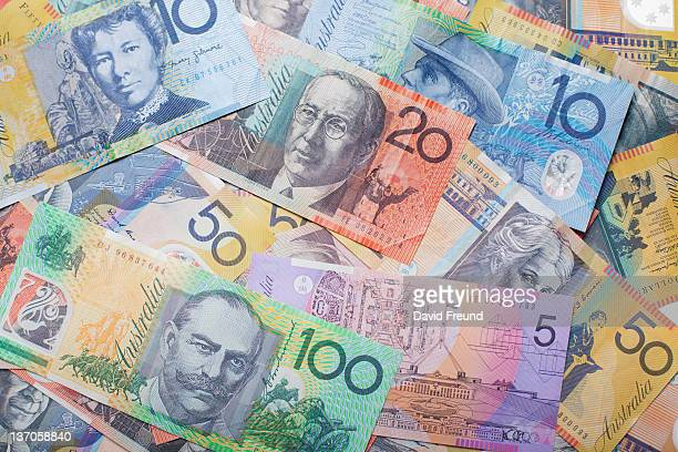 Australian Cash Money