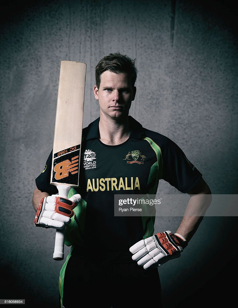 Steve Smith Portrait Session s and