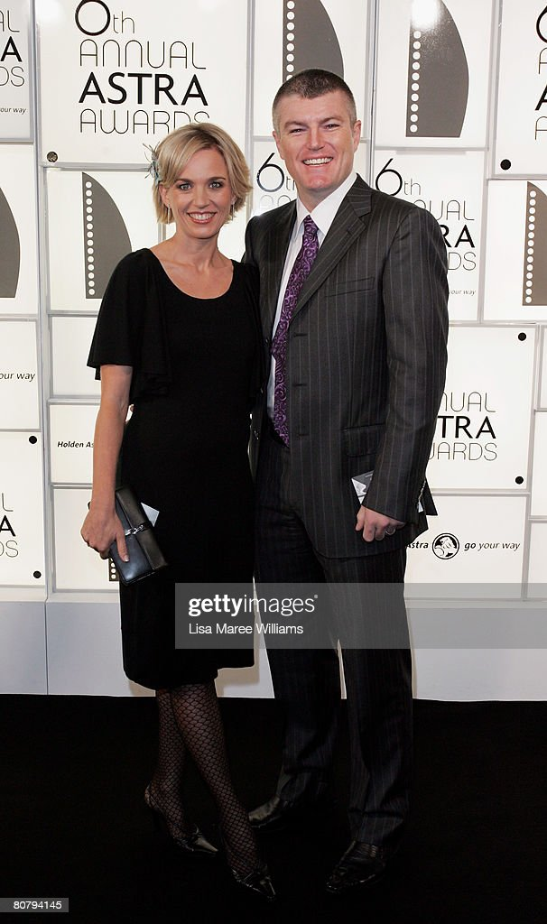 ASTRA Awards 2008 - Arrivals