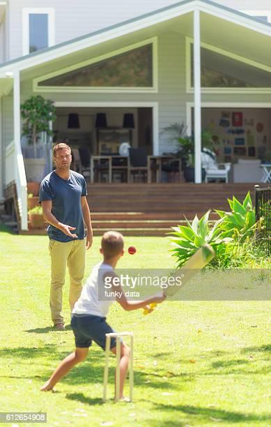 Australian culture - cricket