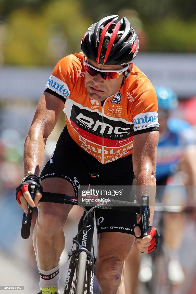 2014 Tour Down Under - Stage 5