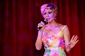 Verushka Darling Hosts Let's Talk About Sex