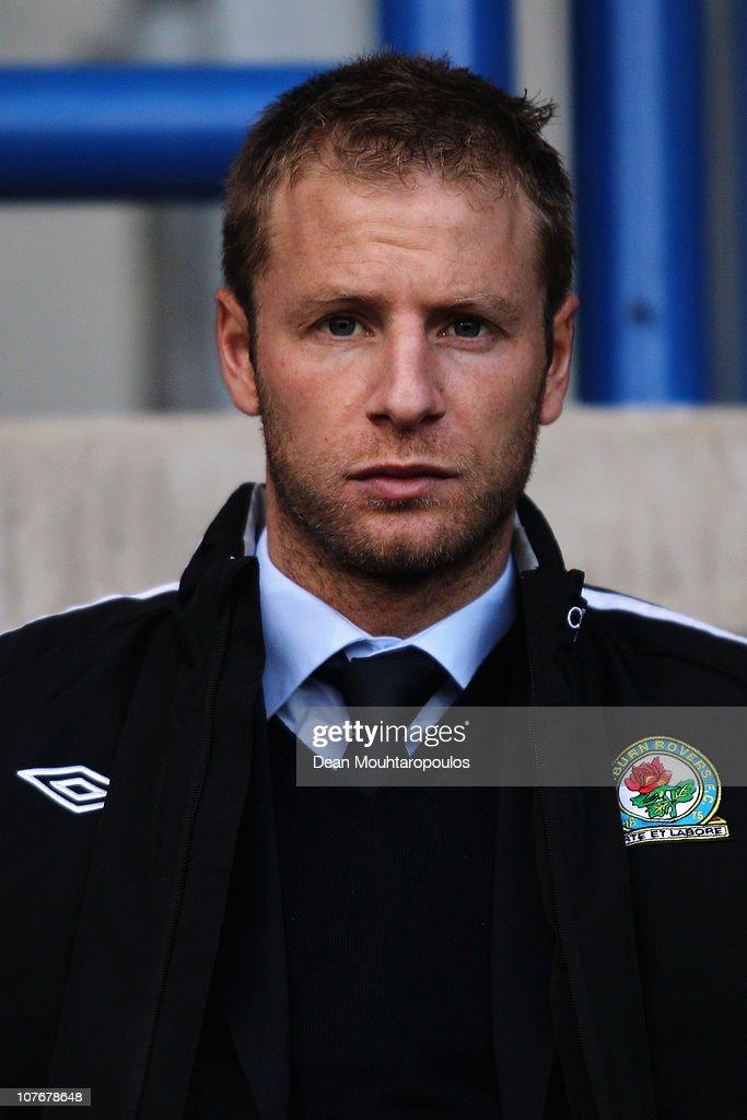 Blackburn Rovers v West Ham United - Premier League