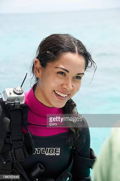 FILES 'Australian Mermaid Investigation' Pictured Jael De Pardo