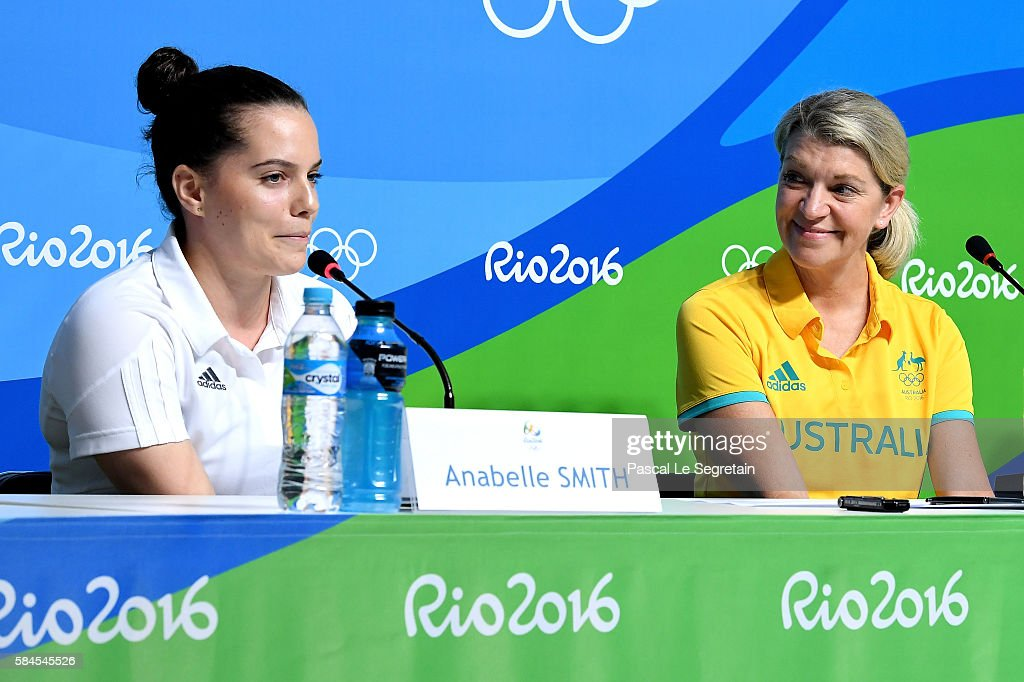 Olympics - Previews - Day -7