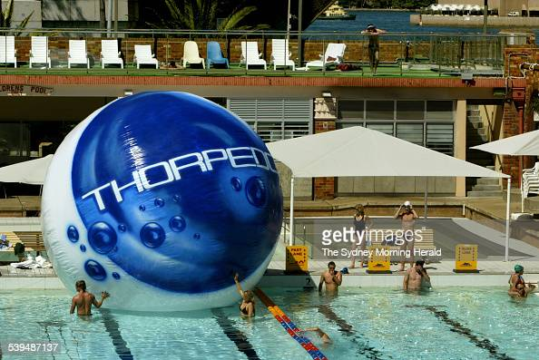 North Sydney Olympic Pool Stock Photos And Pictures Getty Images