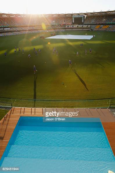 Australian Nets Session Photos And Images Getty Images