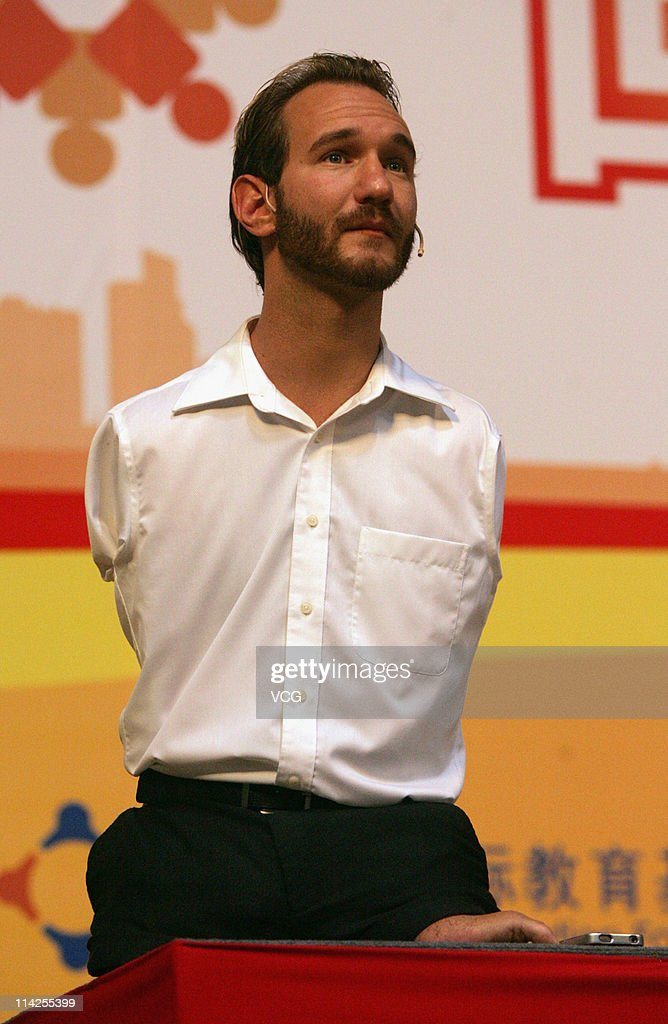 nick vujicic motivational videos free