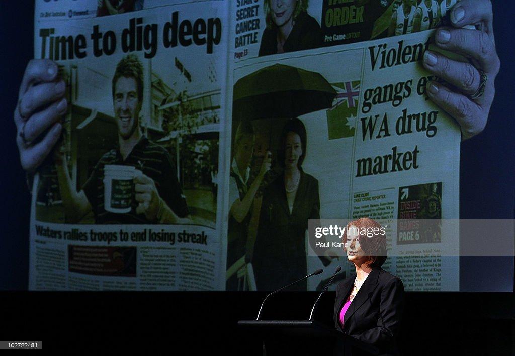 Australian Labor Party leadership spills