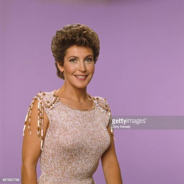 Australian Singer and Actress Helen Reddy