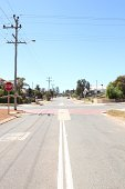 Australian Street Scene