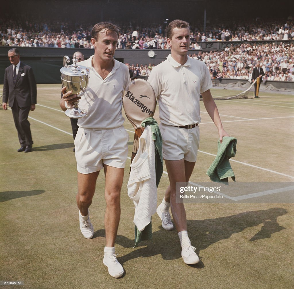 John New be Wins Wimbledon Final