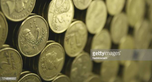 Australian Two Dollar Coins