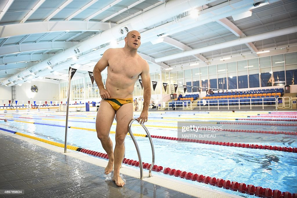 Stephen moore rugby player getty images for Western pool show 2015