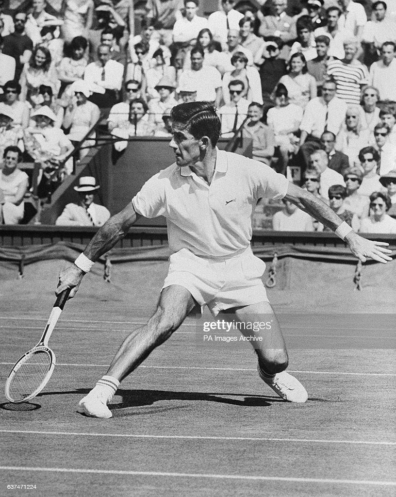 Tennis World Professional Tennis Tournament Semi Final Ken