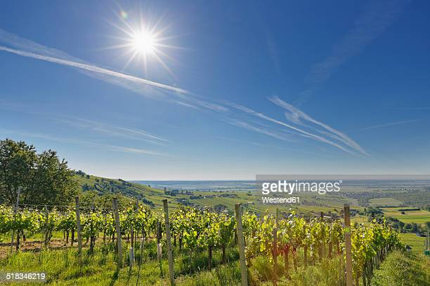 Austria, Burgenland, Oberwart District, Eisenberg an der Pinka,