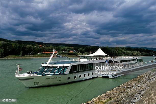 Austria Melk Danube River M/s Amadeus Classic