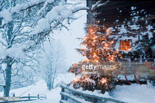 Christmas Elements Stock Photos And Pictures