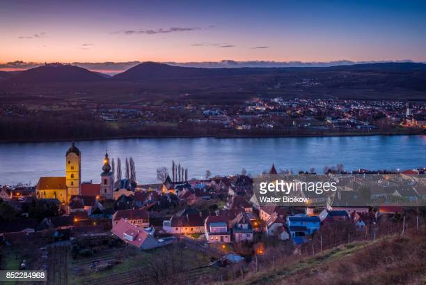 Austria, Stein an der Donau, Exterior