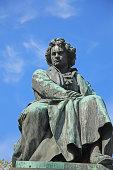Austria, Vienna, Beethoven