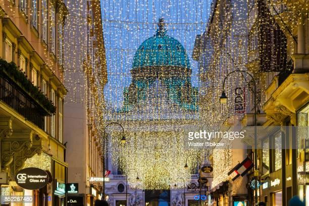 Austria, Vienna, Exterior