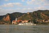 Austria, Wachau, Dürnstein