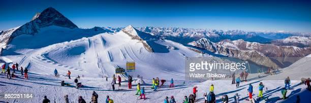 Austria, Zillertal, Exterior