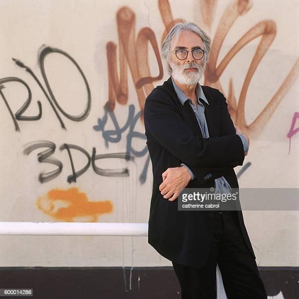 Austrian Director Michael Haneke