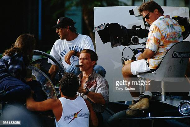 a film analysis of true lies directed by james cameron On the set of true lies a movie she allegations of being molested on the true lies true lies director james cameron has responded.