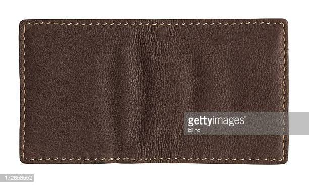 authentic leather patch