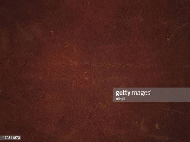 authentic leather texture