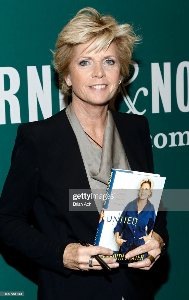 Meredith Baxter In Conversation With Judy Gold