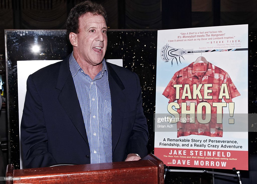 jake steinfeld movies and tv shows