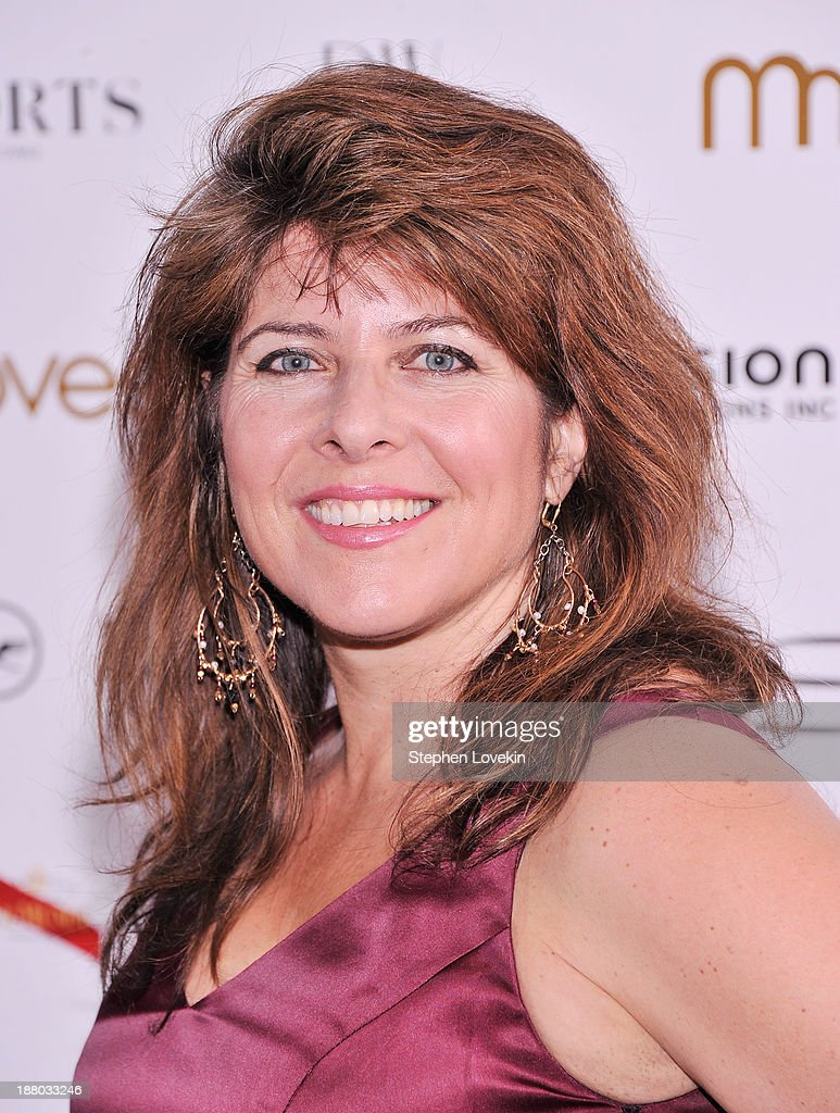 Author and former political consultant <a gi-track='captionPersonalityLinkClicked' href=/galleries/search?phrase=Naomi+Wolf&family=editorial&specificpeople=1277789 ng-click='$event.stopPropagation()'>Naomi Wolf</a> attends the PowerWomen 2013 awards on November 14, 2013 in New York City.