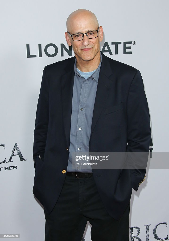 Author Andrew Klavan attends the premiere of 'America' at Regal Cinemas L.A. Live on June 30, 2014 in Los Angeles, California.