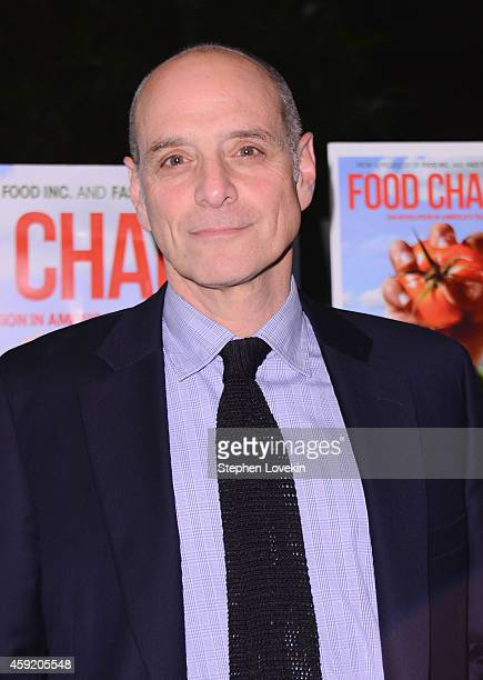 eric schlosser Author eric schlosser discusses the dramatisation of his junk food book fast food nation full article here: .