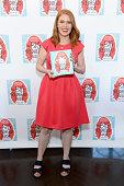 """Book Launch Celebration For Erin La Rosa's """"The Big..."""