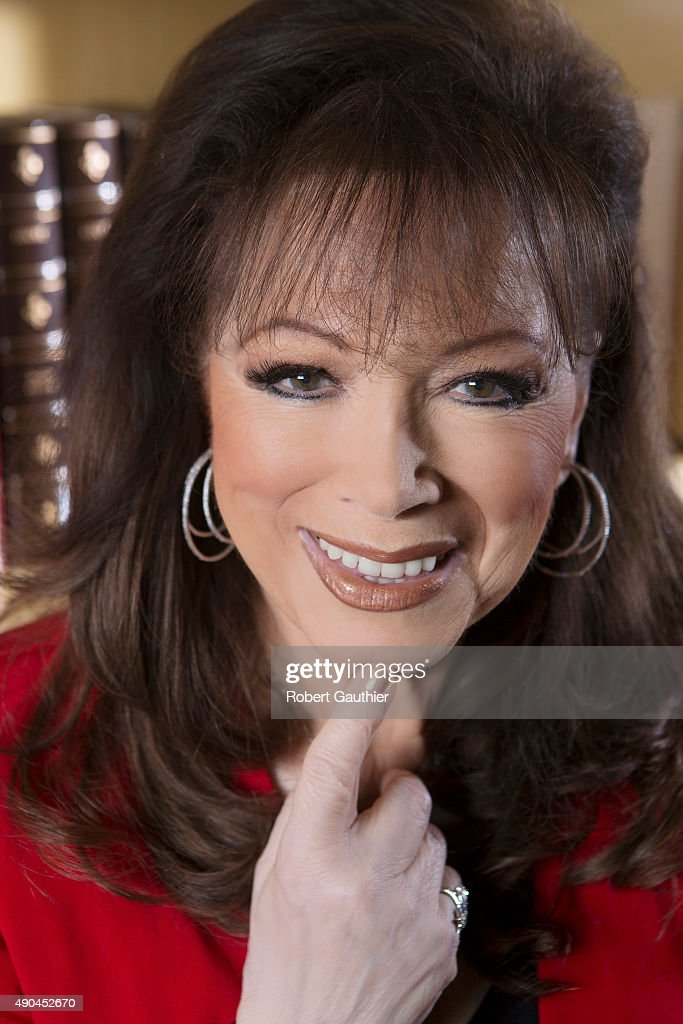 Jackie Collins, Los Angeles Times, January 30, 2014