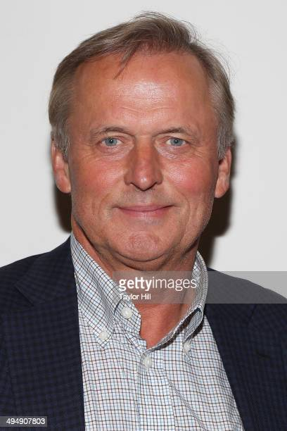 Author John Grisham attends day 3 of the 2014 Bookexpo America at The Jacob K Javits Convention Center on May 31 2014 in New York City