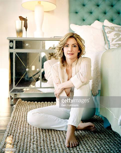 Author Kathryn Stockett is photographed for More Magazine on February 16 2011 in New York City PUBLISHED IMAGE