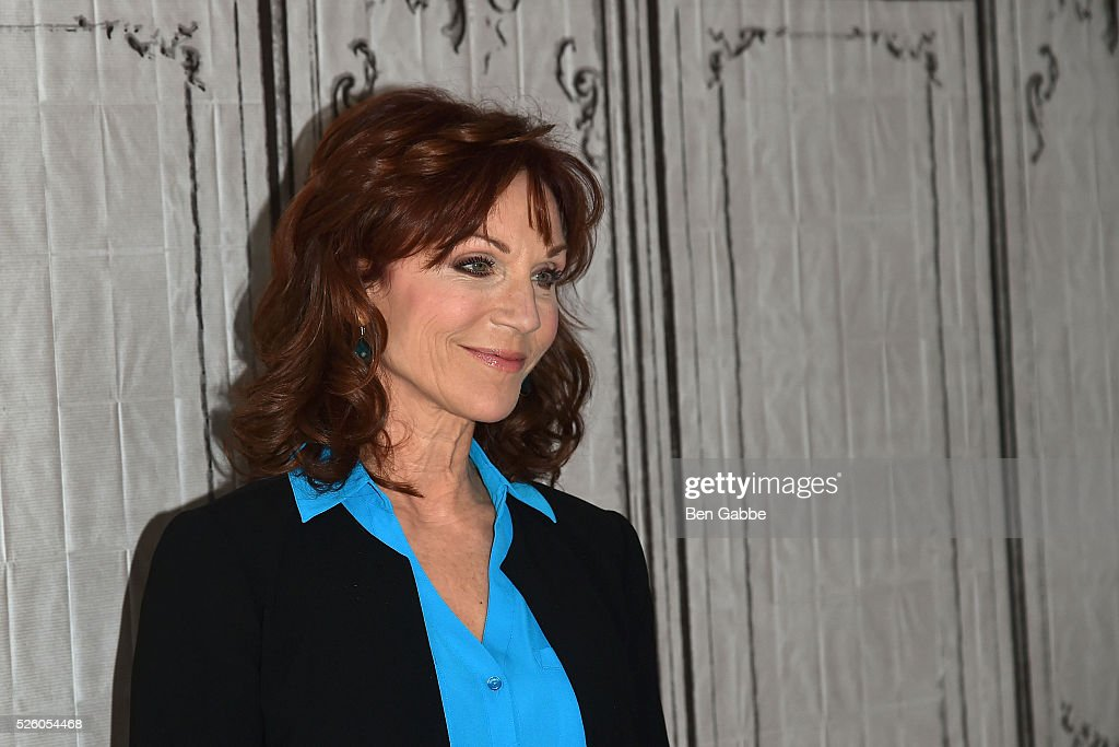 Author <a gi-track='captionPersonalityLinkClicked' href=/galleries/search?phrase=Marilu+Henner&family=editorial&specificpeople=213140 ng-click='$event.stopPropagation()'>Marilu Henner</a> attends AOL Build Presents: 'Changing Normal: How I Helped My Husband Beat Cancer' at AOL Studios on April 29, 2016 in New York, New York.