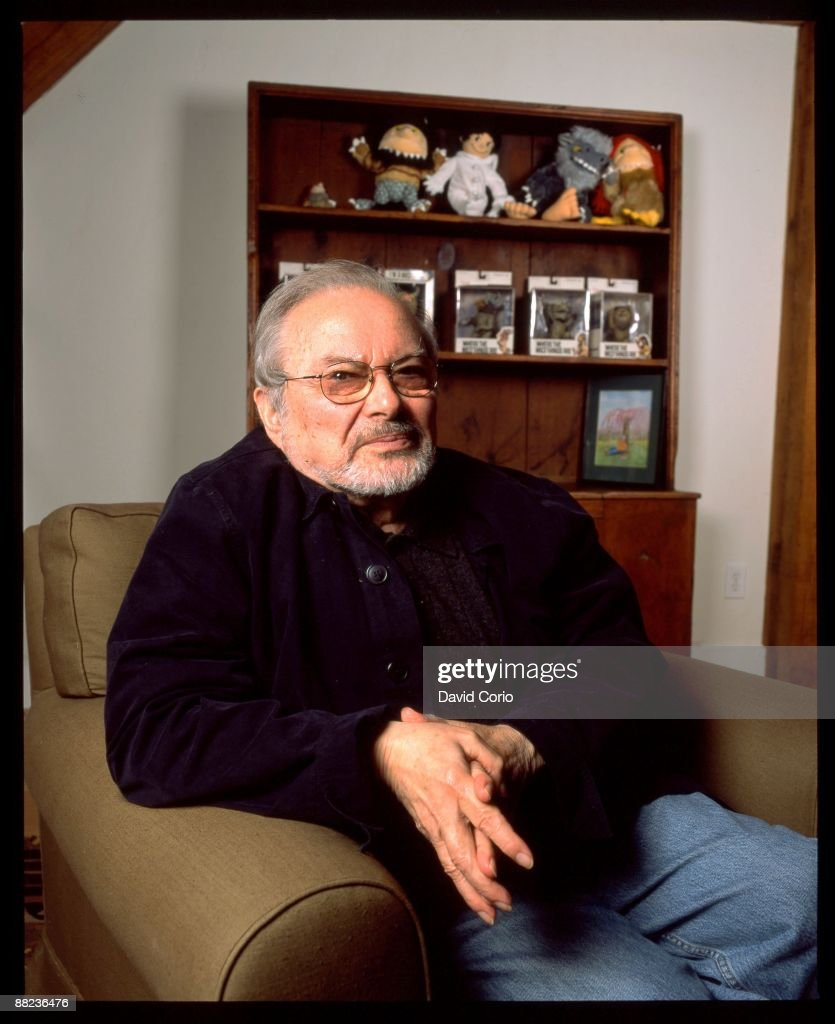American Writer And Illustrator Maurice Sendak Dies At 83