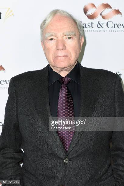 Author Robert McKee attends the 12th Annual Final Draft Awards at Paramount Theatre on February 23 2017 in Hollywood California