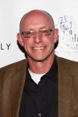 Author/professor Michael Pollan attends a special screening of Magnolia Pictures' 'FOOD INC' hosted by Quintessentially at Angelika Film Center on...