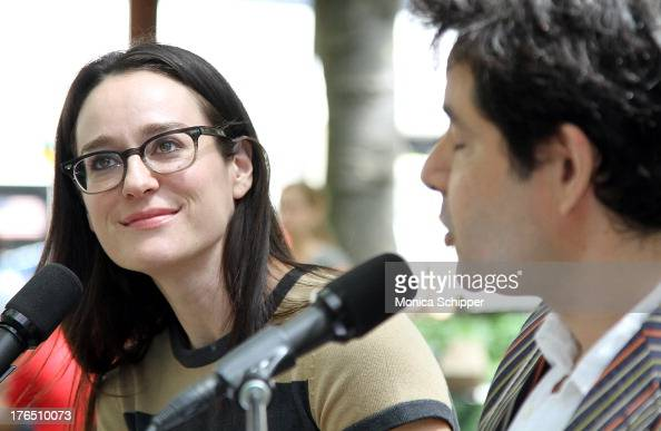 Lisa Kennedy Montgomery Stock Photos and Pictures | Getty ...
